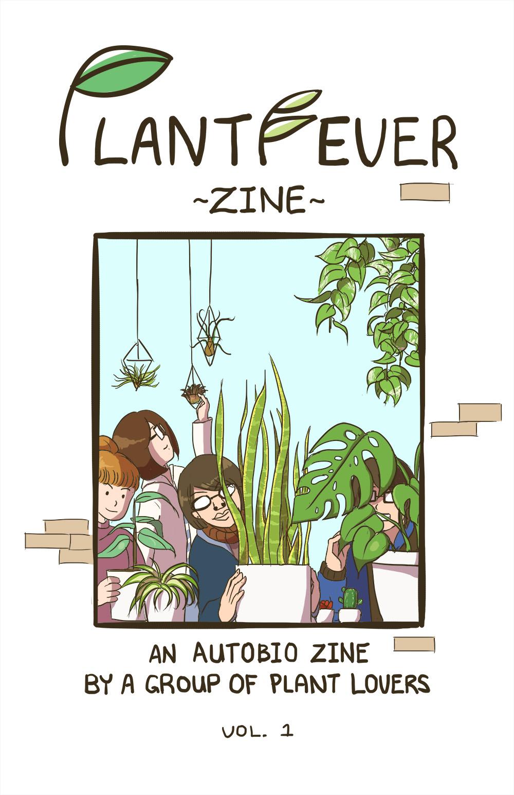 Plant Fever 1 + 2
