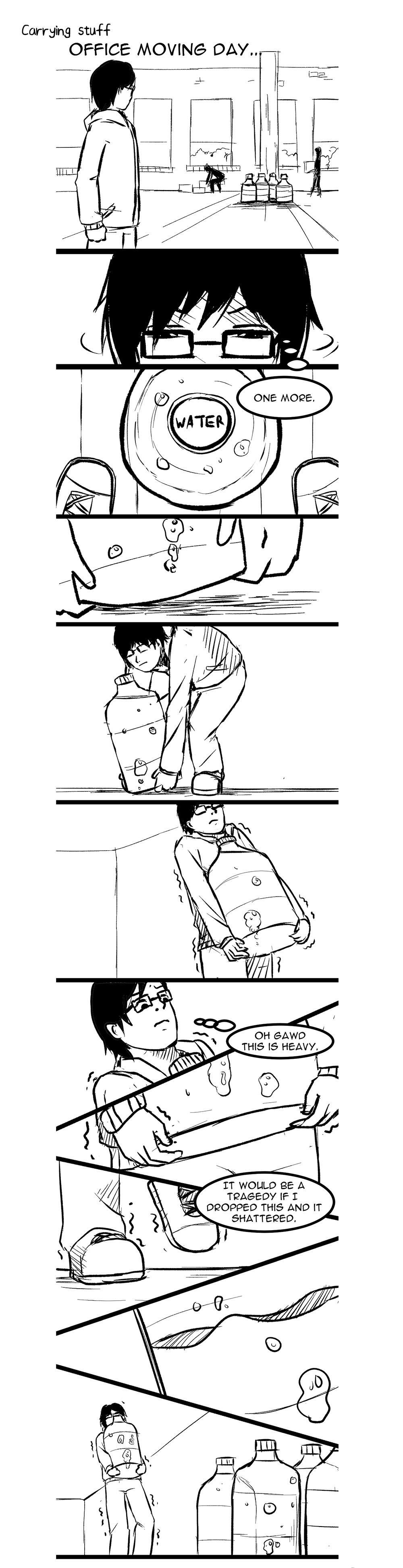 Awkward Situations 2